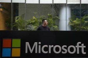 Los socios de Microsoft, Invest India, para apoyar a las nuevas empresas de tecnología