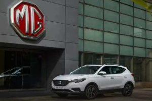 MG Motor se une a Jio para ofrecer funciones conectadas en su próximo SUV mediano