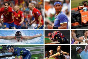 deportes preferidos