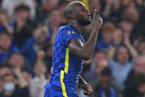 ¡Por eso está aquí!  - El entrenador del Chelsea, Tuchel, elogia al ganador del partido, Lukaku