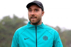¿Cuándo volverá Christian Eriksen a jugar en el Inter de Milán?  Cronología del regreso de la estrella de Dinamarca