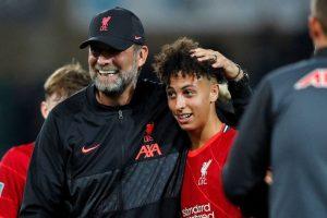 Primero de muchos: Gordon muestra al Liverpool su rico potencial mientras los hijos de Klopp hunden Norwich