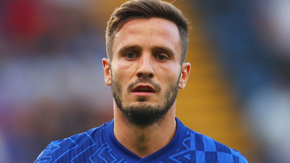 Saúl cometió 'grandes errores' en su debut en Chelsea, dice Tuchel