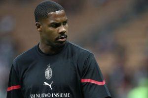 'Soy Mike, de pie, negro y orgulloso': el portero del AC Milan Maignan responde al abuso racial de los fanáticos de la Juventus