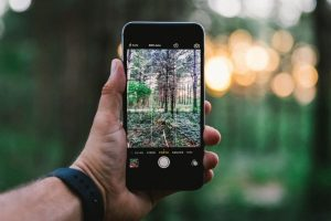 Convierte tu smartphone